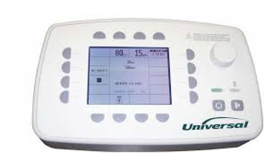 Universal Anthem HF Generator