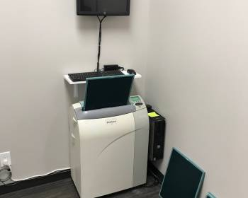 Complete Pre-Owned X-ray Unit & CR Processing System under $20,00.00