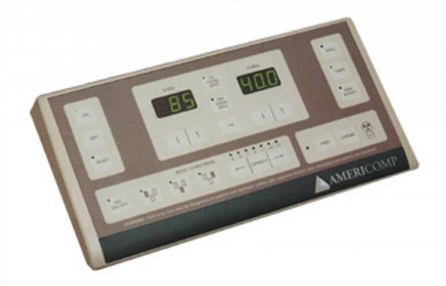 Americomp X-ray Systems