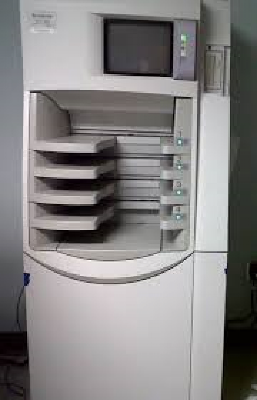Fuji FCR 5000